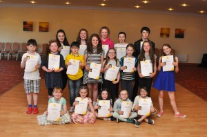 Irish Board of Speech & Drama Acting Exams 2016