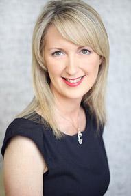 Fiona Bourke