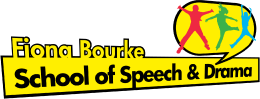 Welcome to Fiona Bourke Speech and Drama School